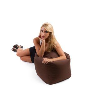 Cube Chocolat