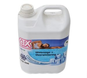 PISCINE CTX 556 HIVERNAGE PLUS EN 5 L_x000D_