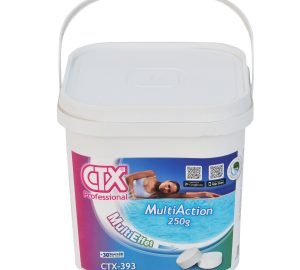 PISCINE CTX393 MULTIACTION 250 GR EN 25 KG_x000D_