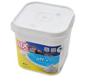 PISCINE CTX20 PH PLUS POUDRE EN 5 KG_x000D_