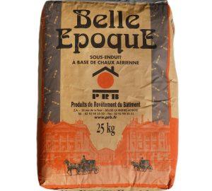 BELLE EPOQUE SOUS ENDUIT GRIS 25KG