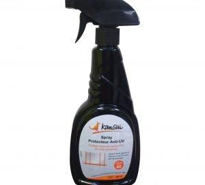 Spray anti-uv