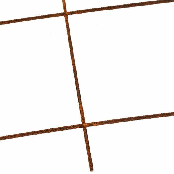 TREILLIS ST 3330 2.33x3.09 Tors 5 PANNEAUX DE 7.19 M2
