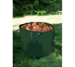 Sac 150 litres pour déchets végétaux pas chère kingmatériaux