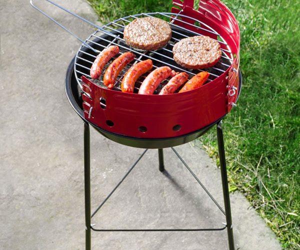 Barbecue prix canon sur King Matériaux