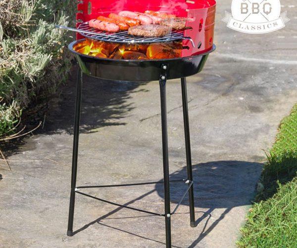 Barbecue premier prix sur King Matériaux