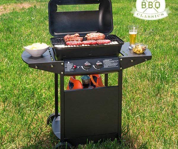 Barbecue premier prix