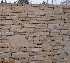 pierre à bâtir du luberon