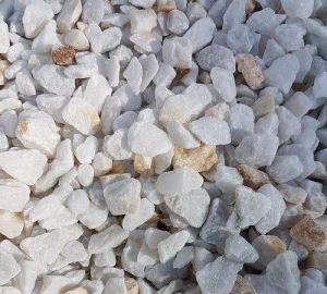 Gravier-blanc-cristal