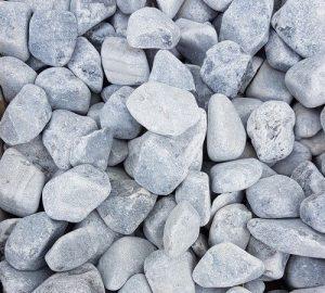 gravier-gris