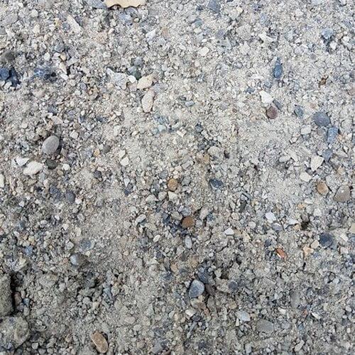 sable lavé 0/4 King Matériaux