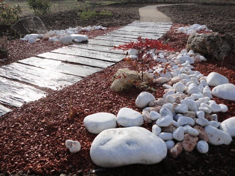 5 raisons d\'utiliser de la pouzzolane dans votre jardin